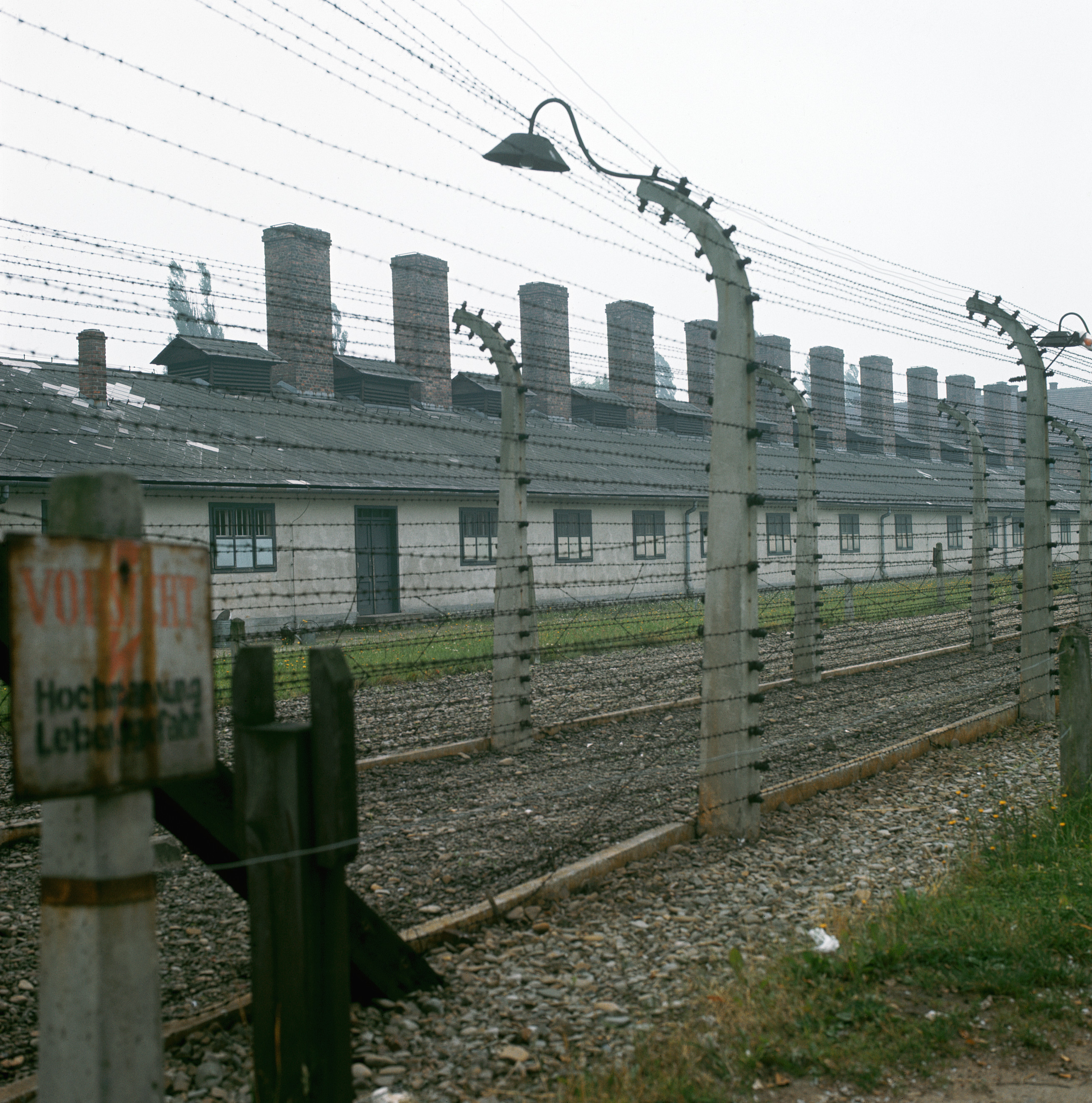 Where Was The Auschwitz Camp Located: Holocaust Concentration Camps