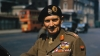 british field marshall, bernard montgomery, world war II, allied military leaders