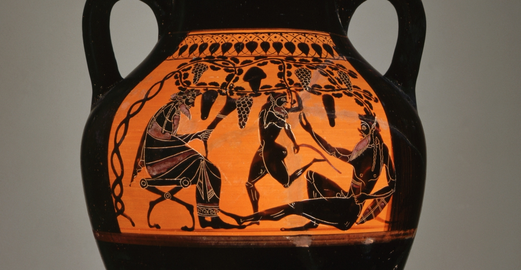 sparta, spartan amphora vases, ancient greece