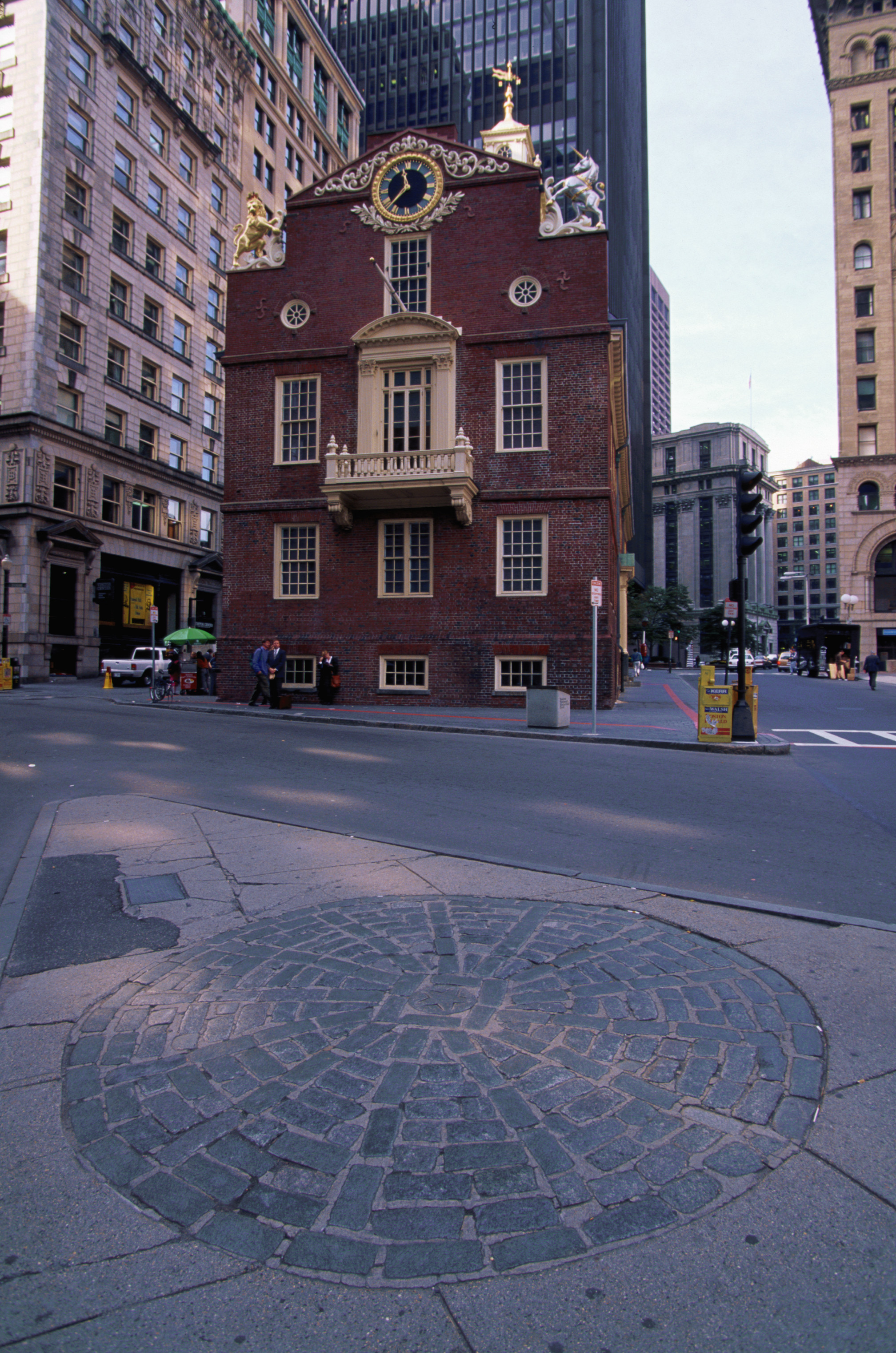 a history of the boston massacre from march 1770 At the end of march 1770, just three weeks after the boston massacre, a grand  jury had indicted captain preston and his men as well as four civilians accused  of.
