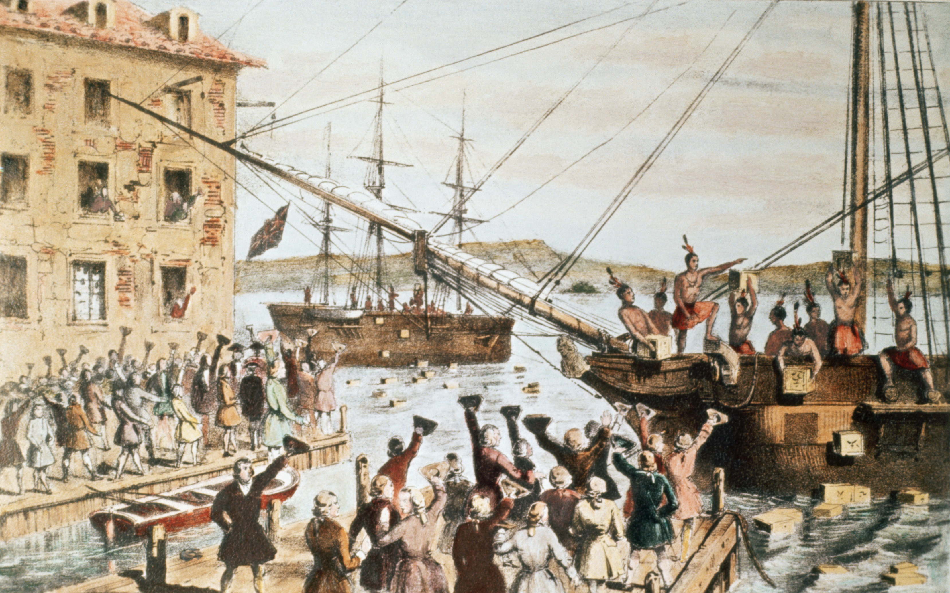 american revolution causes youre welcome Welcome to our course you're rightbut i think the causes of a revolution will constantly be argued for importance and i am sure with the study this course has us focused on we still won't completely agree as to the one main cause of the french or haitian revolution.