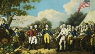 American Revolution: Key Military Figures
