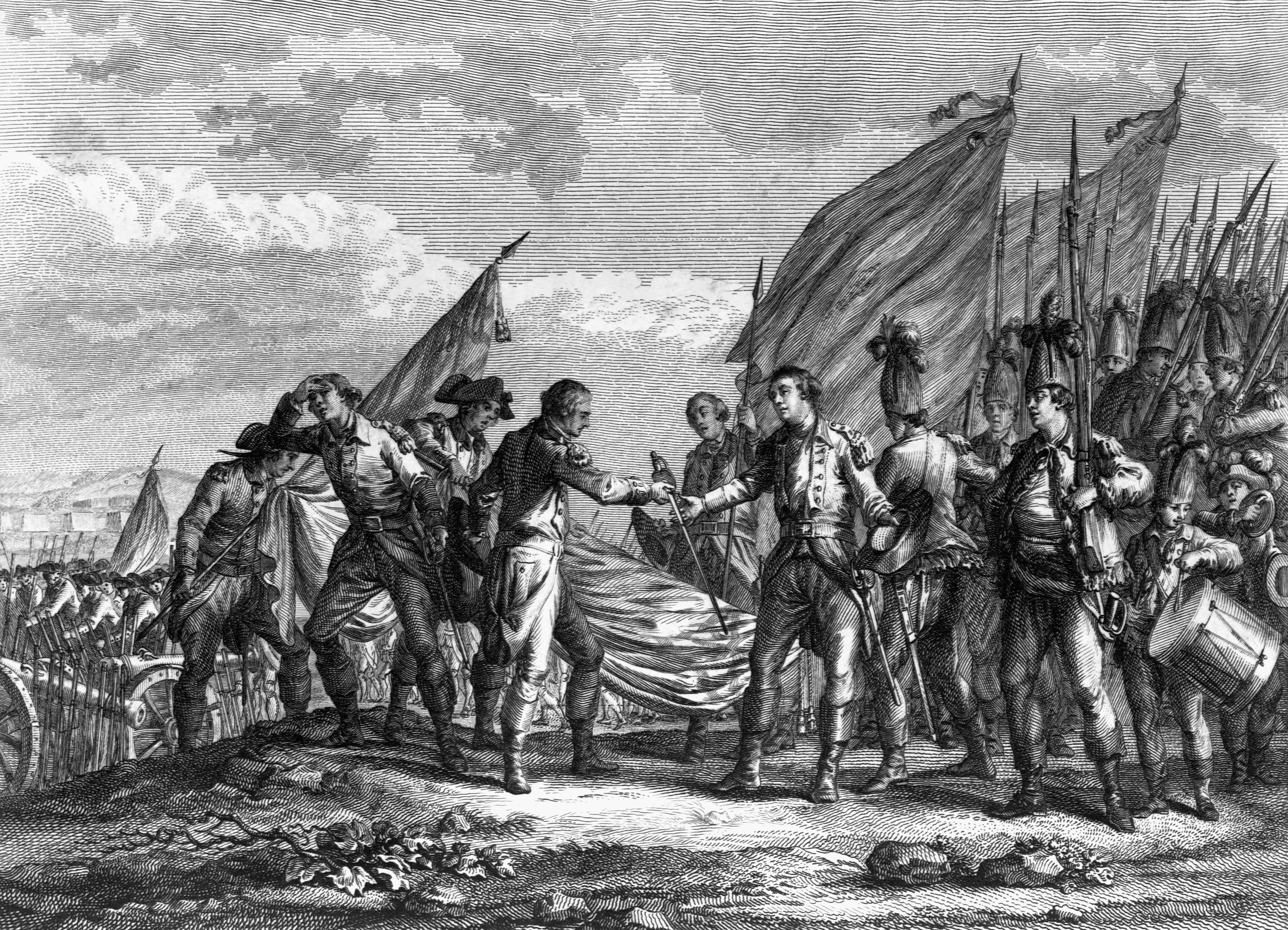 the british actions that sparked the american revolution The american revolution including a mood of rebellion,  the contentious issues are british taxes and the presence of british troops on american soil.