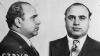 al capone, alphonse capone, scarface, organized crime, chicago, 1920s, gambling rackets, bootlegging, al capone's mugshot, al capone's arrest, 1931