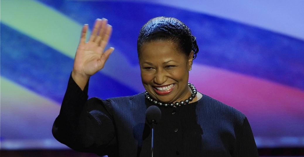 carol moseley braun, 1992, illinois, u.s. senate, first african american woman in the senate, black history, black women politicians