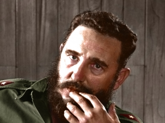 an introduction to the life of fidel castro Biographycom explores cuban dictator fidel castro's life and career, including  his part in the cuban revolution learn more about this marxist.