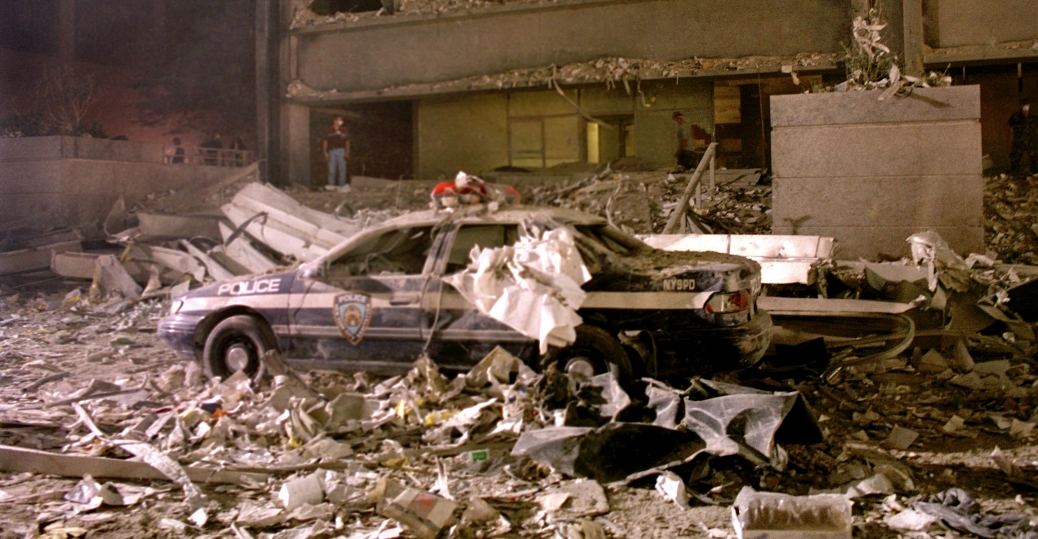 essay about the attack on the world trade center The 1993 world trade center bombing blew out the garageit was a terrorist attack on the world trade center, carried out on february when a truck bomb detonated below the north tower of the world trade center.