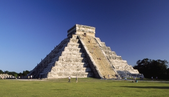 A History of the Mayas and Their Civilization