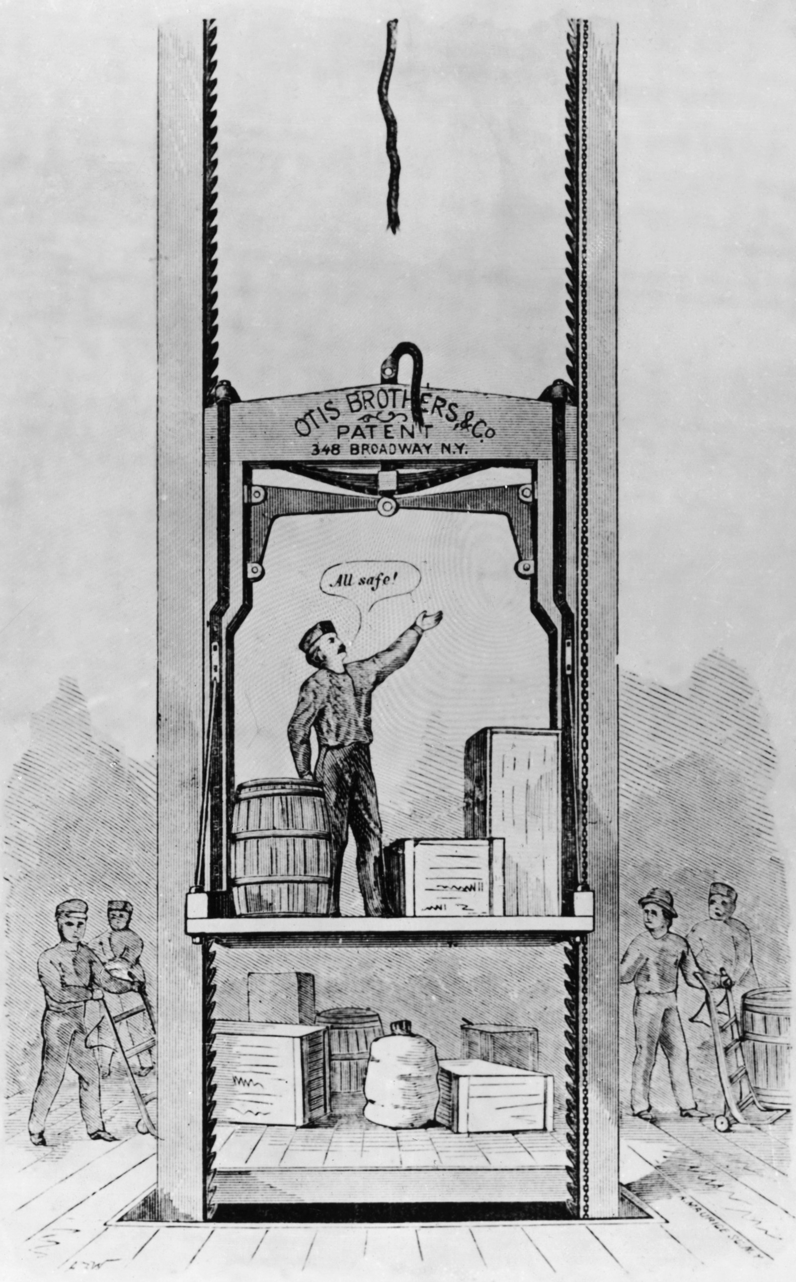 the invention of electricity changed the 19th century Major inventions timeline: 18th century and 19th  the 19th century inventions of useable electricity,  there's always room for improvement and change.