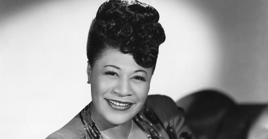 ella-fitzgerald - Black Women Musicians Pictures - Black Women in ...