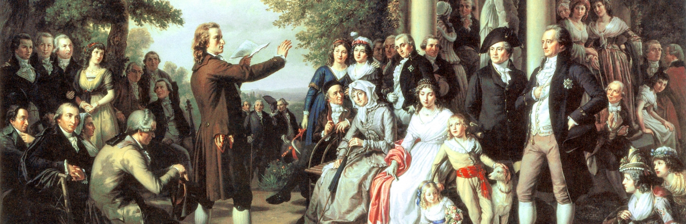 the enlightenment and its social and ideological consequences worldwide essay The enlightenment was a sprawling intellectual, philosophical, cultural, and social movement that spread through england, france, germany, and other parts of europe.