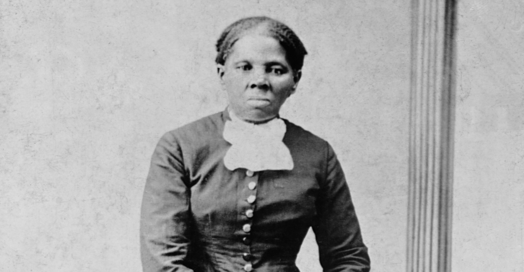 harriet tubman biography Harriet tubman nasceu em maryland,  kate larson, historiadora e autora da biografia bound for the promised land – harriet tubman:.