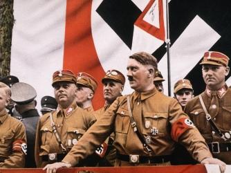 world war 2 history notes