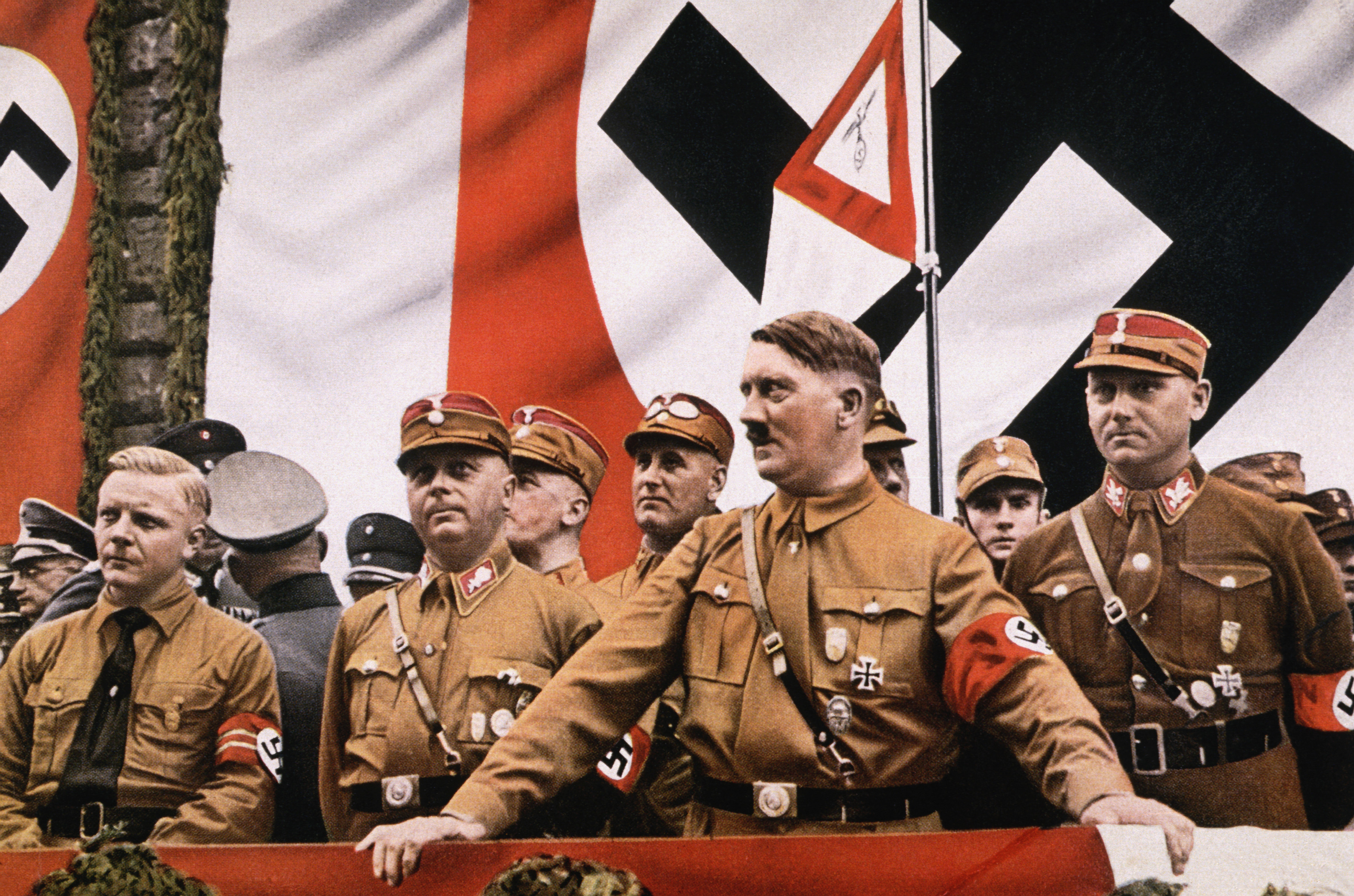 a changing relationship the invasion of the german troops June 22nd marks the 70th anniversary of operation barbarossa, nazi germany's invasion of the german troops would drive deep into soviet territory and.