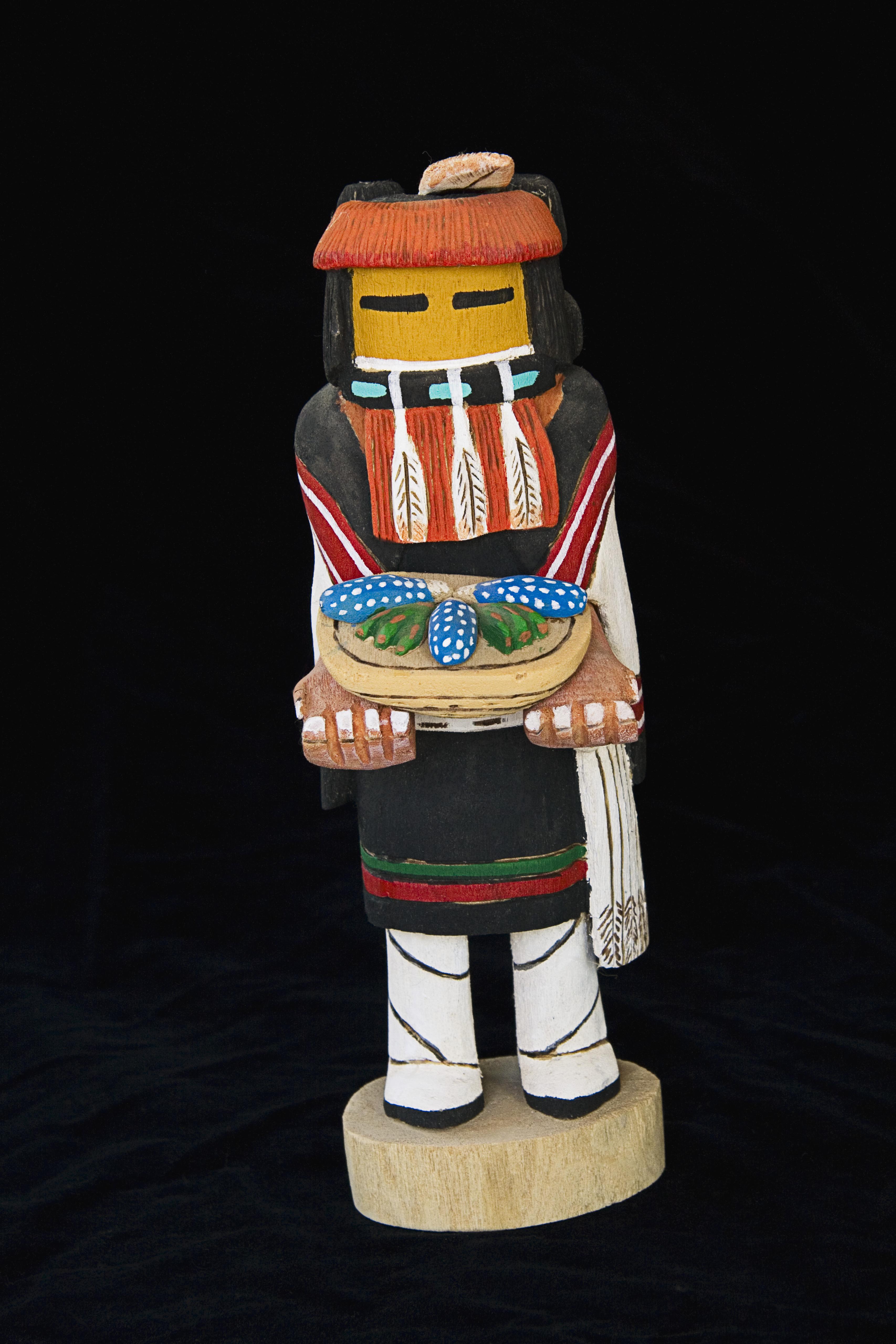 tribe history hopi kachina dolls history hopi corn maiden kachina