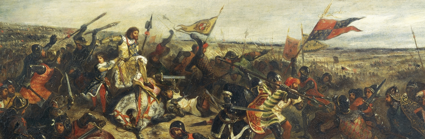 the hundred years war France emerged as a significantly more unified kingdom whatever possessions england had in mainland europe was gone, except for dunkirk civil war in england broke out, called the war of.