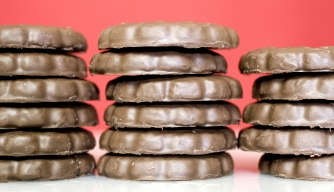 The Girl Scout Cookie: A Delicious Tradition