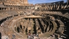 the colosseum, rome, AD 70-72, roman architecture, ancient rome, inside the colosseum, combat