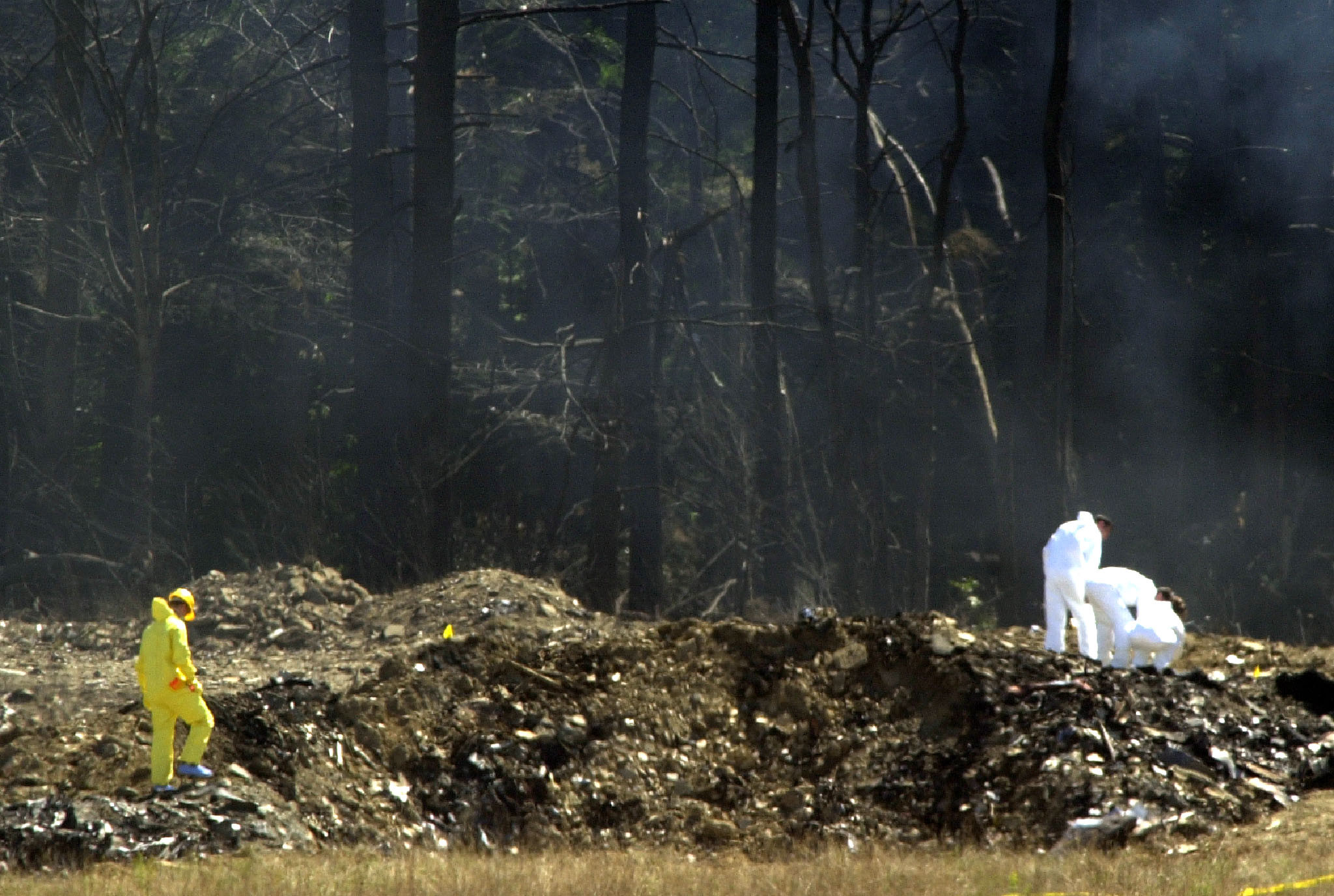 united flight 93 When united flight 93, the fourth plane hijacked in the september 11, 2001  terrorist attacks, crashed into a field near shanksville, pennsylvania, the gash it  left.