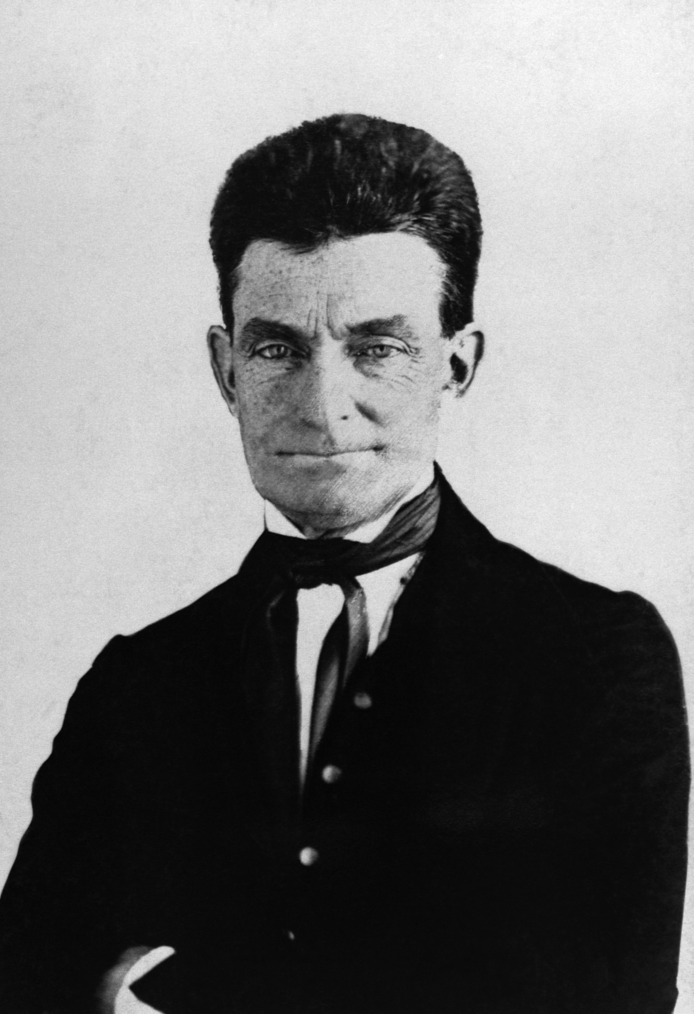 key contributors to the underground railroad lists john brown