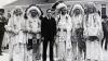 commissioner of indian affairs, john collier, south dakota blackfoot indian chiefs, 1934, wheeler-howard act, indian reorganization act, native american self-government, tribal basis, native americans, native american legislation