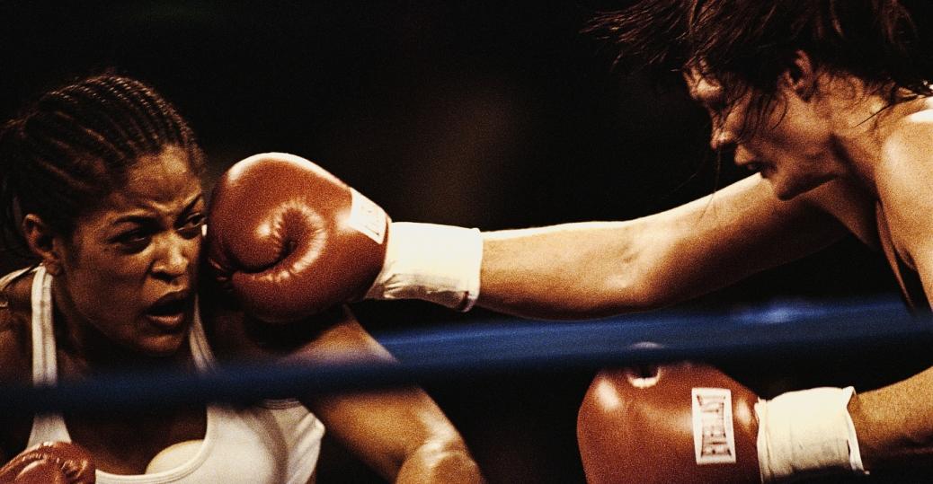 laila ali, muhammad ali, boxing, black history, black women athletes