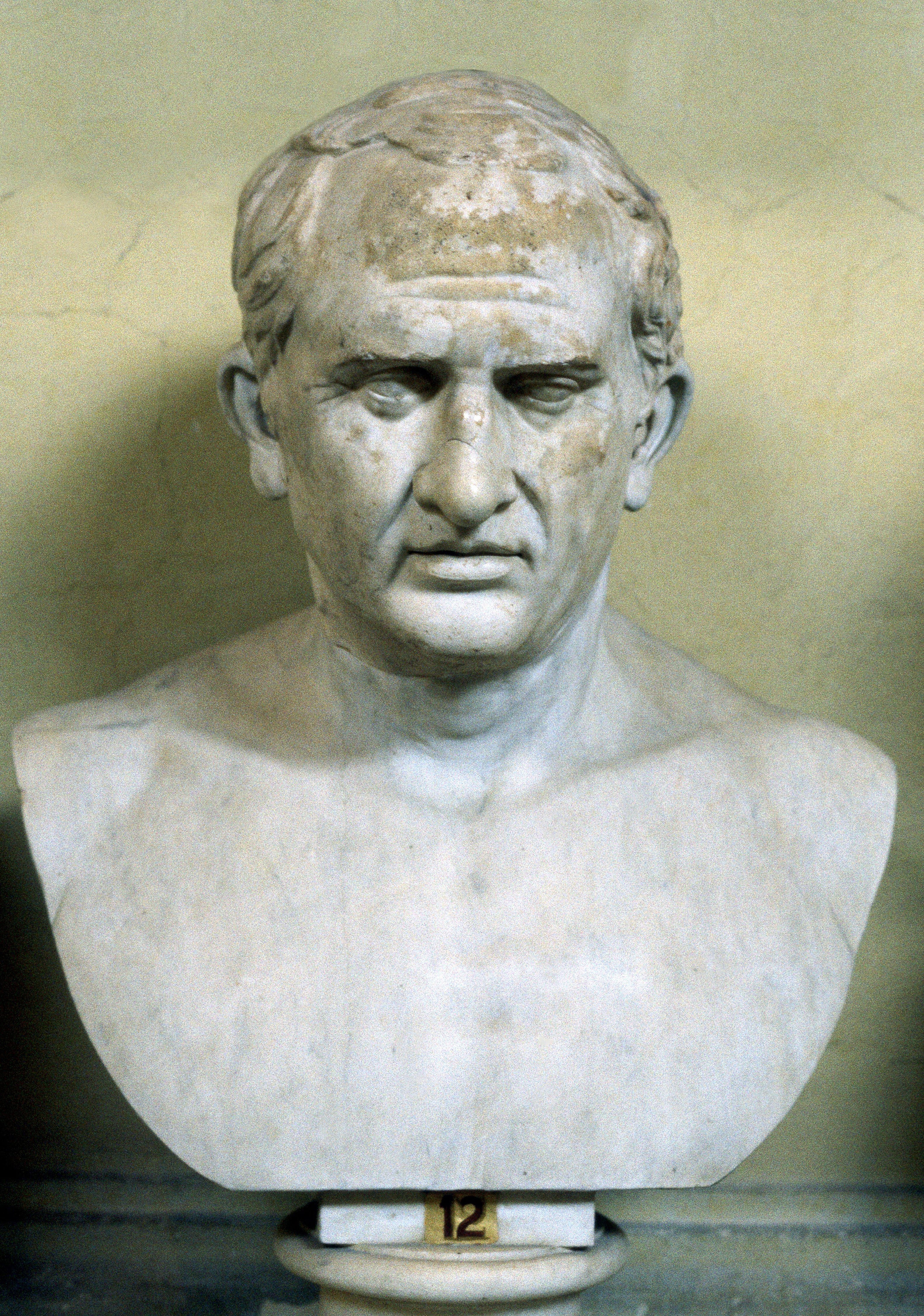 marcus tullius cicero essay Marcus tullius cicero (106-43 bc) was a roman statesman and philosopher  he wrote de senectute (on old age) in 44 bc when he was.