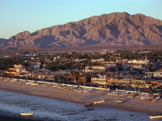 san felipe, baja california, mexico