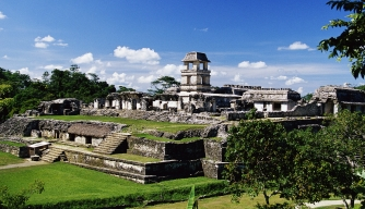 Mayan Scientific Achievements