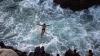 cliff divers, la quebrada, guerrero, mexico