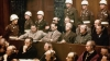the nuremberg trials, nuremberg, germany, 1945, nazi leaders, war crimes, international military tribunal, world war II, axis military leaders