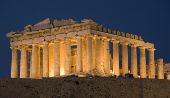 Greek Architecture