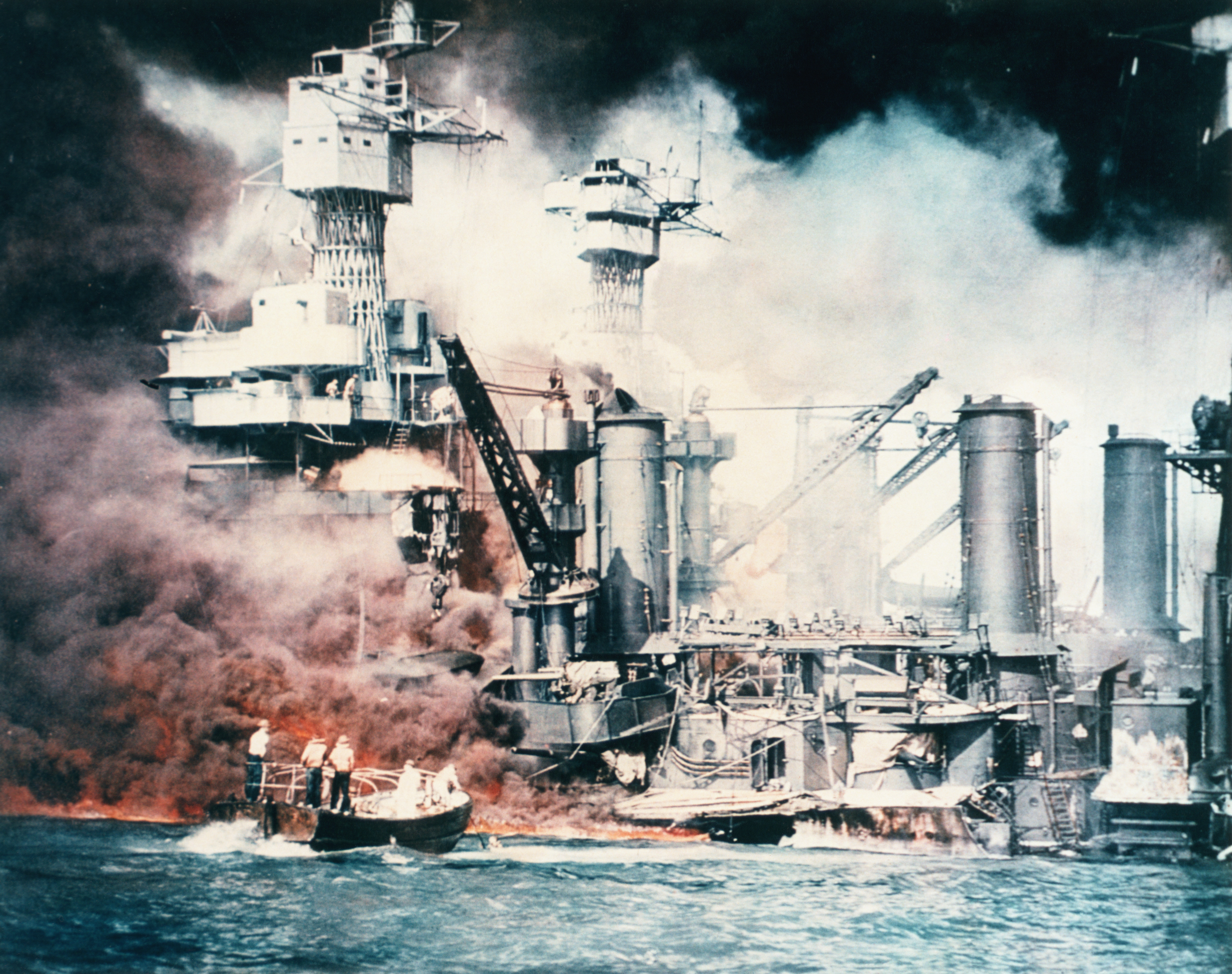 a history of the japanese attack on pearl harbor By alan d zimm, casemate publishing, havertown, pa (2011) reviewed by charles c kolb, phd there seems to be no end to new publications on the subject of the japanese attack on pearl harbor on 7 december 1941.