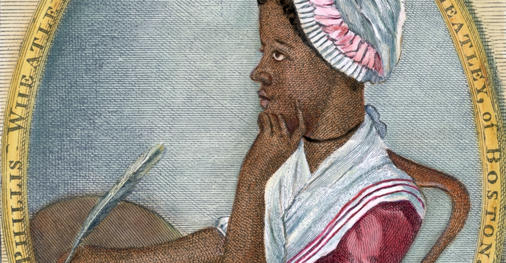 phillis wheatley, west africa, boston, slavery, celebrated author, black history, black women authors