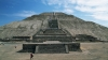 pyramid of the sun, the street of the dead, Teotihuacan, latin america, mesoamerican pyramids