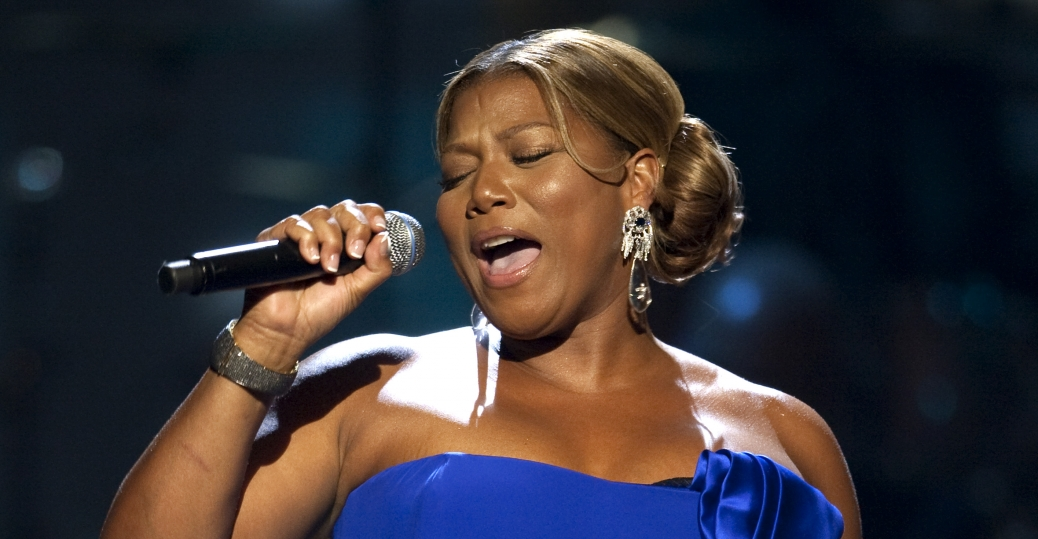 queen latifah, grammy award, 1993, u.n.i.t.y, black history, black women musicians
