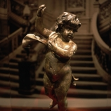 cherub, recovered cherub, the titanic, the titanic wreckage