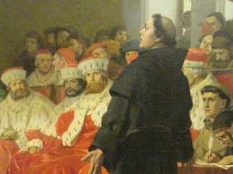 an introduction to the history of the protestant reformation Ap european history: unit 21 historysagecom the reformation i the protestant reformation a causes of the reformation 1 thcrises of the 14th and 15 centuries hurt the prestige of the.