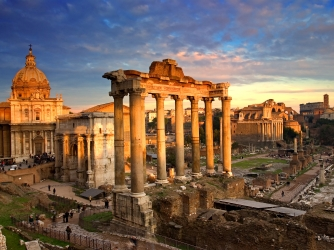 roman forum, rome, ancient rome, ancient city, the forum, public meetings, religious spectacles, legal courts, commerce, roman architecture, roman engineering