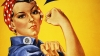 rosie the riveter, propaganda campaign, world war II, women in the workforce