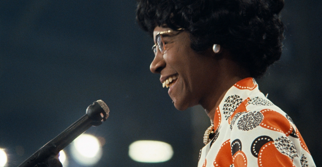 shirley chisholm, first african american congresswoman, u.s. congress, black history, black women politicians