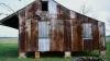 slave cabin, laura plantation, vacherie, louisiana, black history, slavery, slave life
