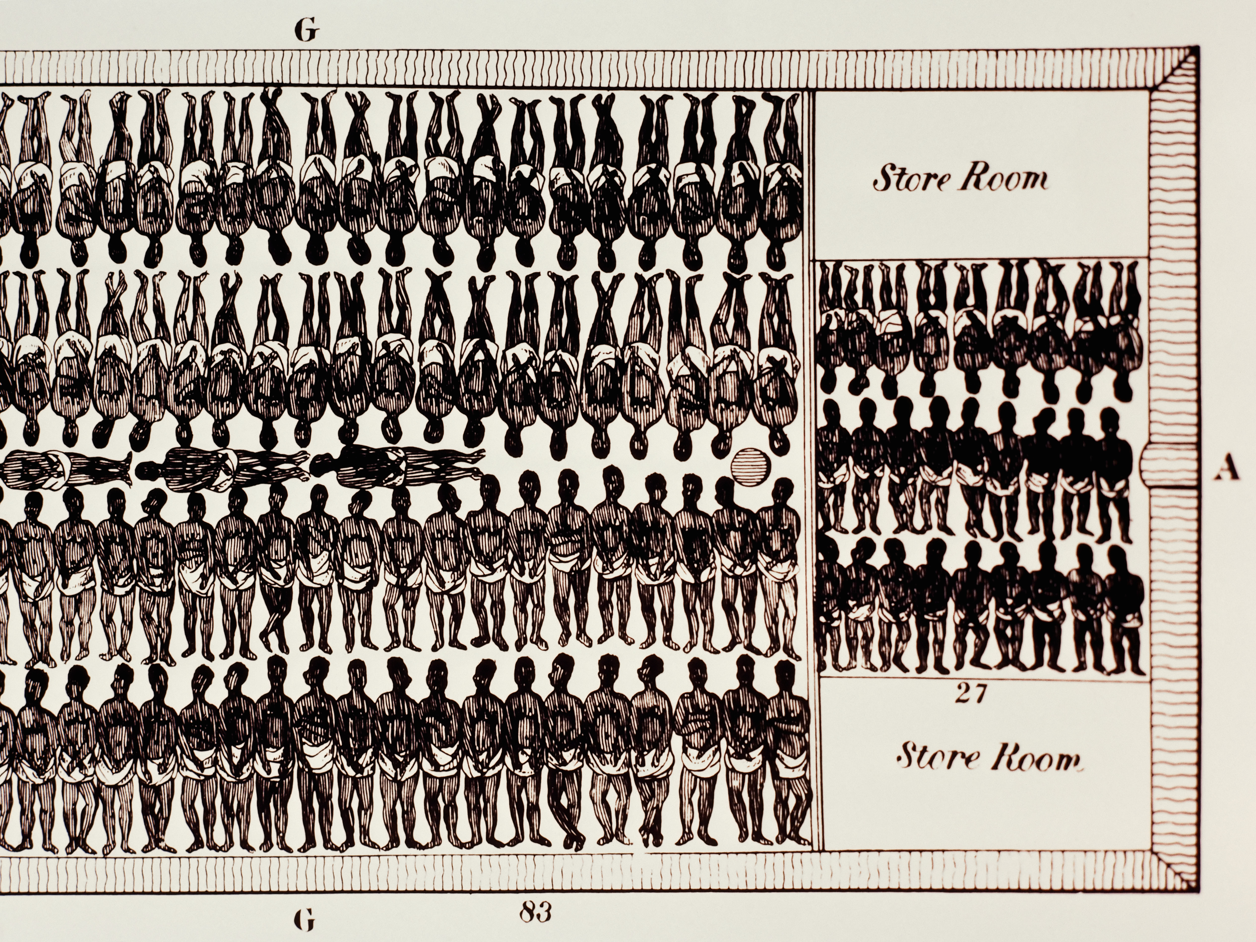 the origins and history of slavery History of slavery in america  one of the first black indentured servants to slavery john  wwwslaveryinamericaorg/history/hs_es_overview.