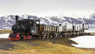 8 Things You May Not Know About Trains