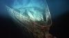st. john's, newfoundland, 1985, robert ballard, shipwreck, the titanic, the wreckage of the titanic, the bow of the titanic