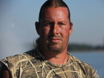 Swamp People Cast