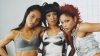 tlc, 1999, rozonda thomas, chilli, lisa lopes, left eye, tionne watkins, t-boz, black history, black women musicians