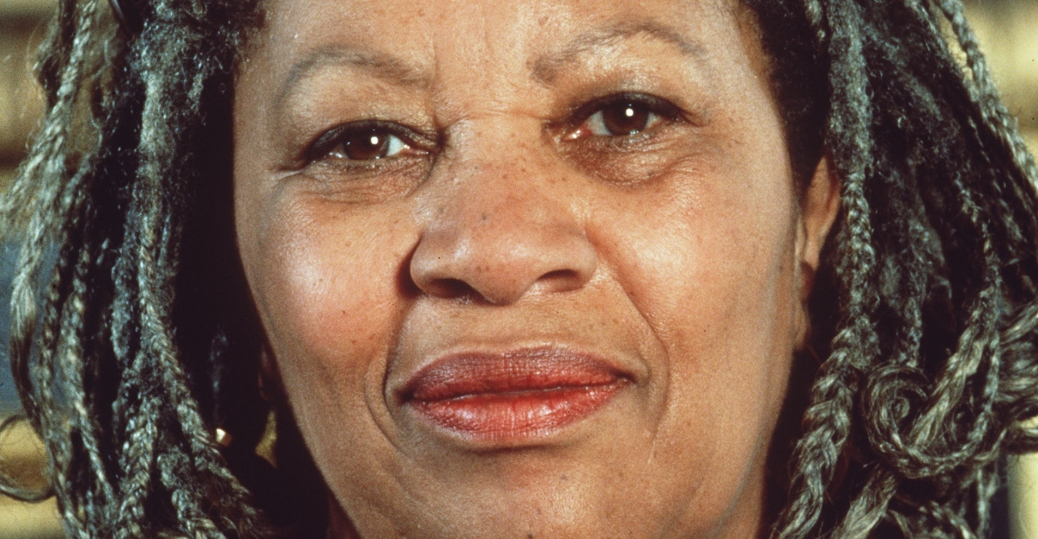 toni morrison, pulitzer prize, 1987, beloved, the nobel prize for literature, 1993, black history, black women authors, celebrated authors