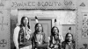 1880s, pawnee indians, united states army, scouts, cavalrymen, nebraska territory, native americans, native american warriors, native american battles