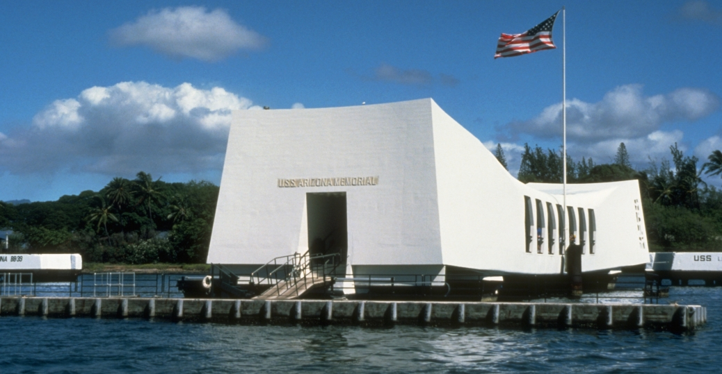 uss arizona memorial, uss arizona, pearl harbor, pearl harbor attacks, world war II